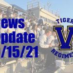 News Update for September 15