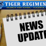 News Update for October 7