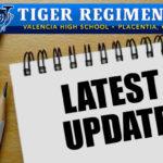 NEWS Update – October 21